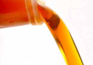 Effets d'huile