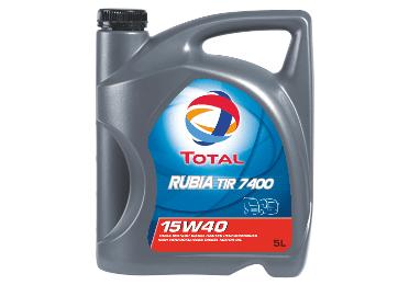 Packshot Bidon 5L Rubia Tir 7400