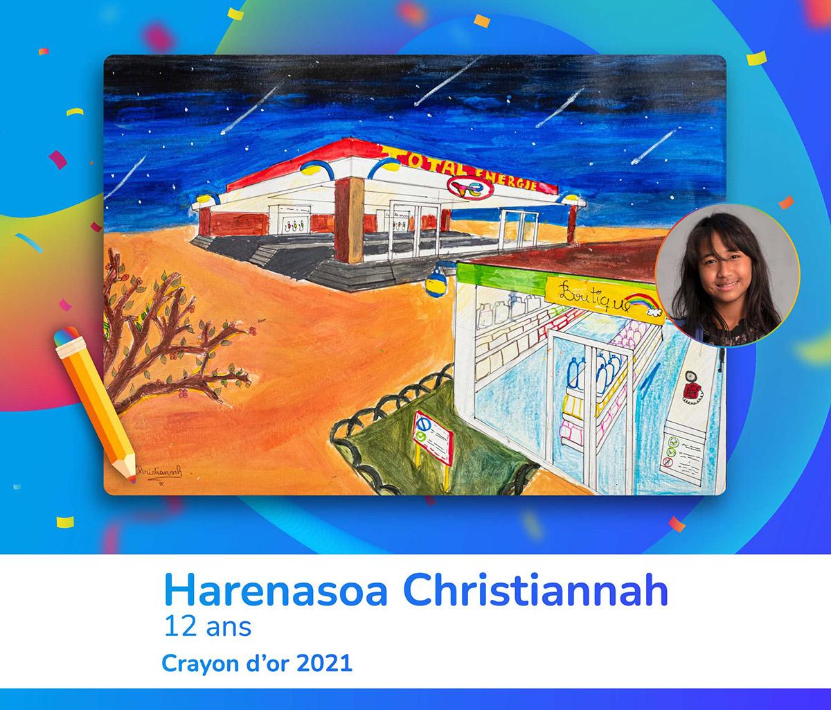 Harenasoa
