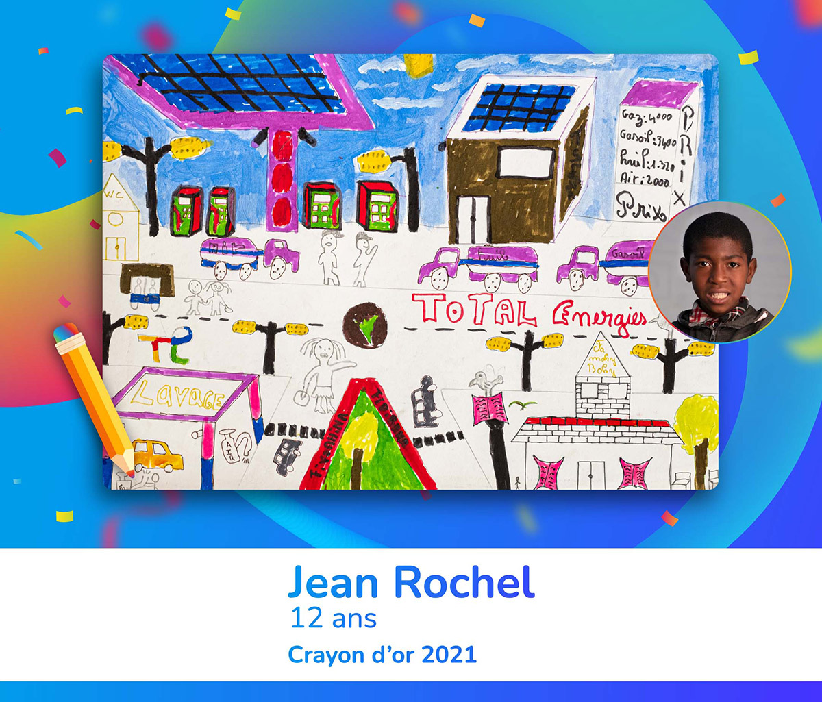 Jean Rochel