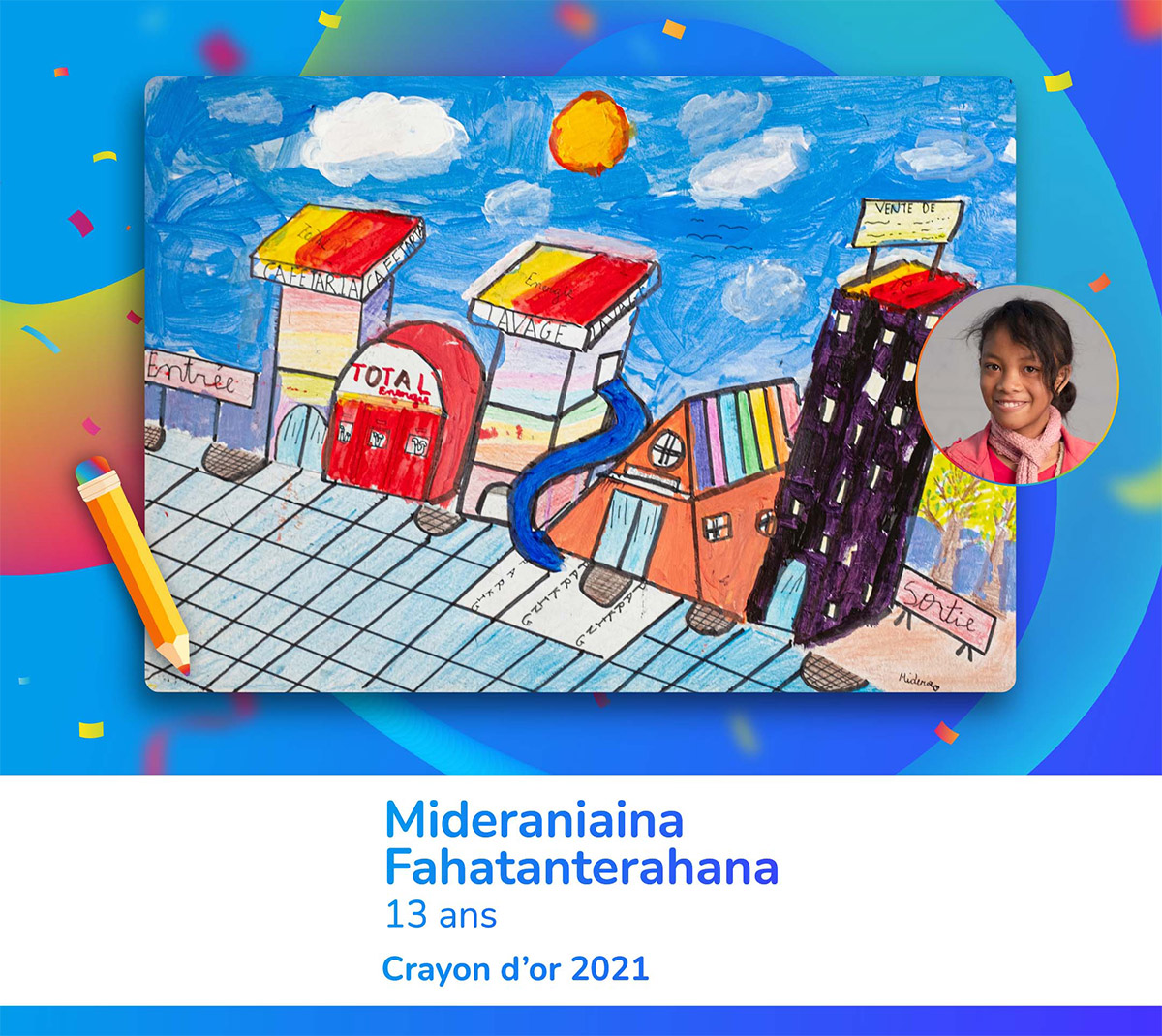 Mideraniaina